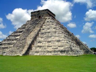 Mayas Mas la Ciudad Maya Más Importante
